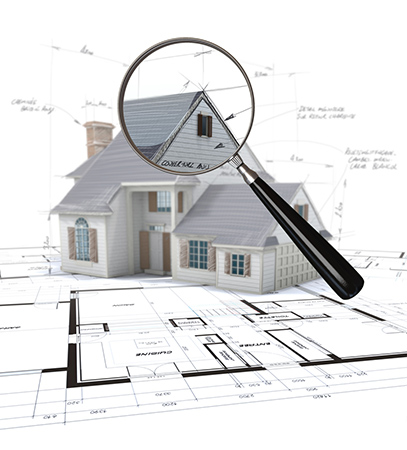 Inspección de viviendas (Home Inspection)