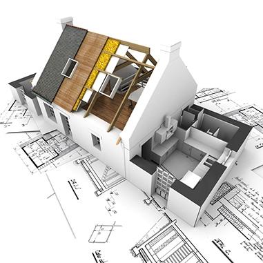 Haus Sanierung