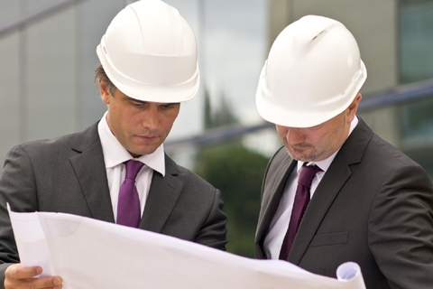 Planning & Building