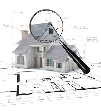 Haus Inspektion (Home Inspection)