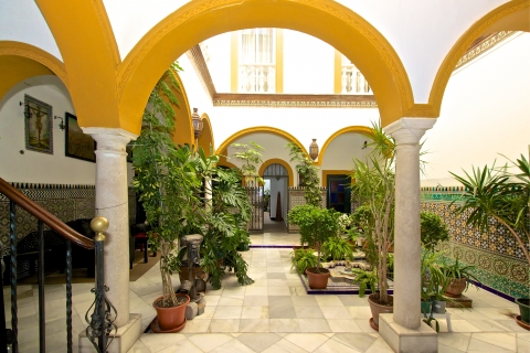 Andalusischer Patio